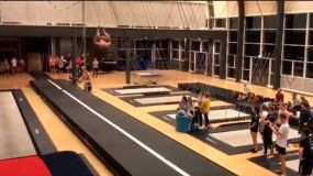 Best of Flips (Whip fra triple-hofte) Quads mfl. (Playliste)